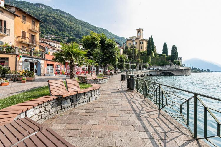 FerienhausItalien - Italienische Seen: Casa Archi Tre  [36]