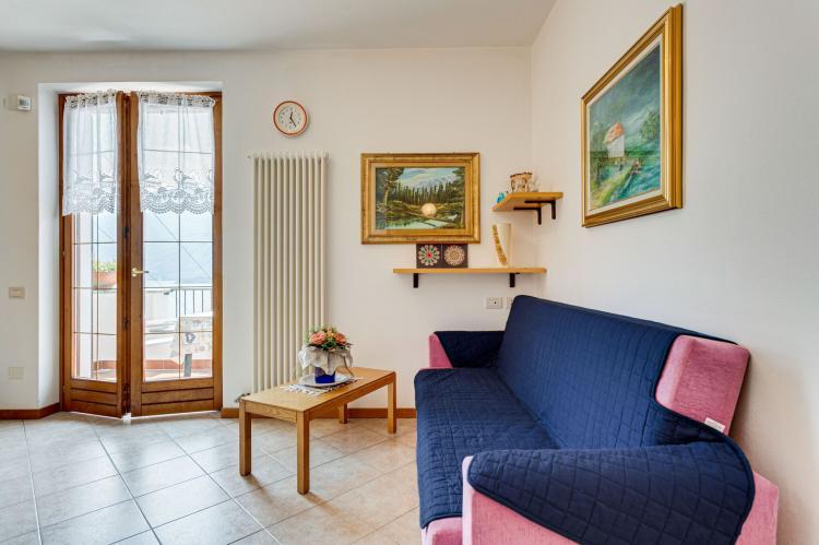 FerienhausItalien - Italienische Seen: Casa Archi Tre  [2]