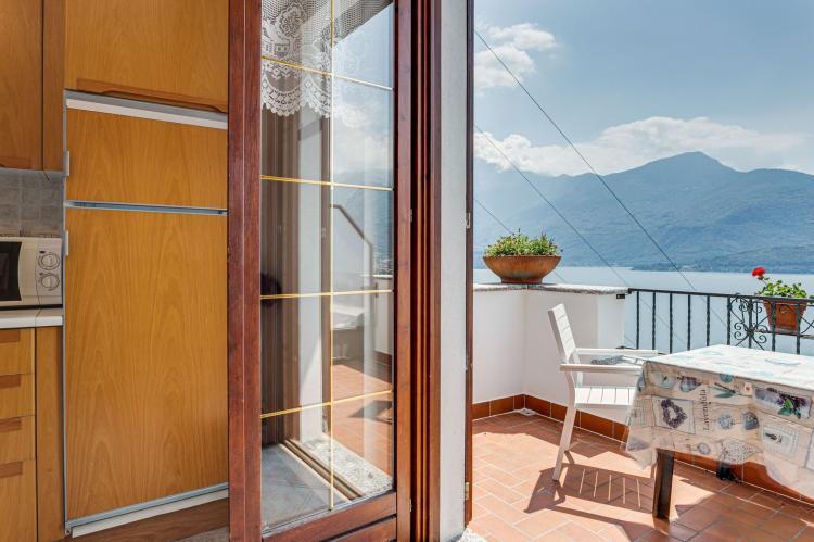 FerienhausItalien - Italienische Seen: Casa Archi Tre  [20]