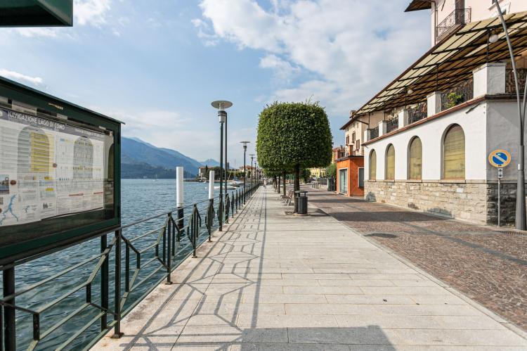 FerienhausItalien - Italienische Seen: Casa Archi Tre  [39]