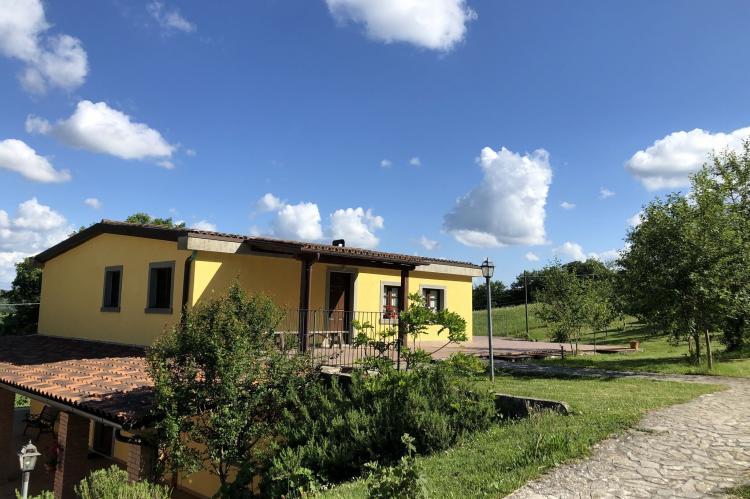 Holiday homeItaly - Umbria/Marche: Eolo  [23]