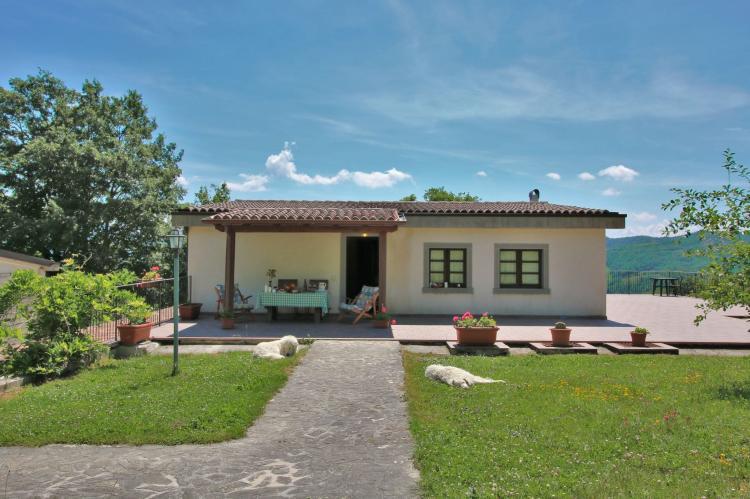 Holiday homeItaly - Umbria/Marche: Eolo  [1]