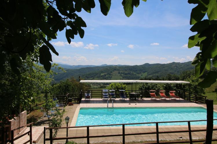 Holiday homeItaly - Umbria/Marche: Eolo  [7]
