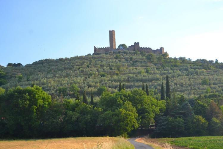 Holiday homeItaly - Tuscany/Elba: Poggiolino  [34]