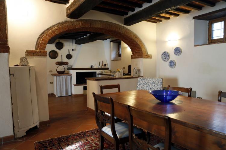 Holiday homeItaly - Tuscany/Elba: Poggiolino  [18]