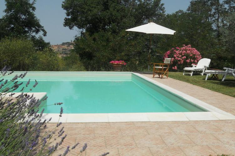 Holiday homeItaly - Tuscany/Elba: Poggiolino  [1]