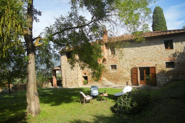 Holiday homeItaly - Tuscany/Elba: Poggiolino  [32]