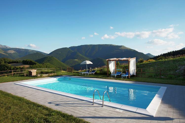 Holiday homeItaly - Umbria/Marche: Salvo  [26]