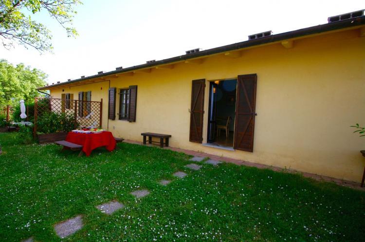 Holiday homeItaly - Umbria/Marche: Salvo  [7]