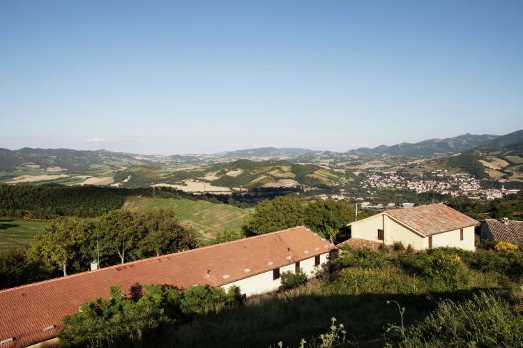 Holiday homeItaly - Umbria/Marche: Salvo  [9]