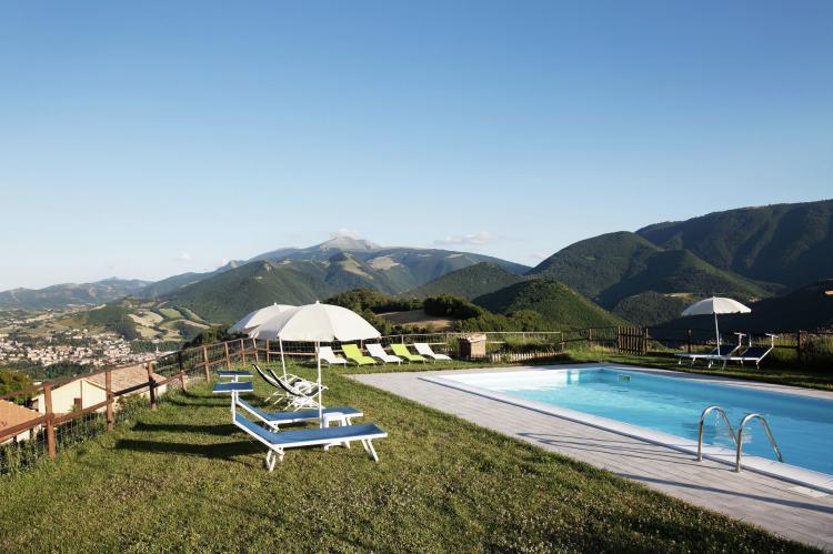 Holiday homeItaly - Umbria/Marche: Salvo  [1]
