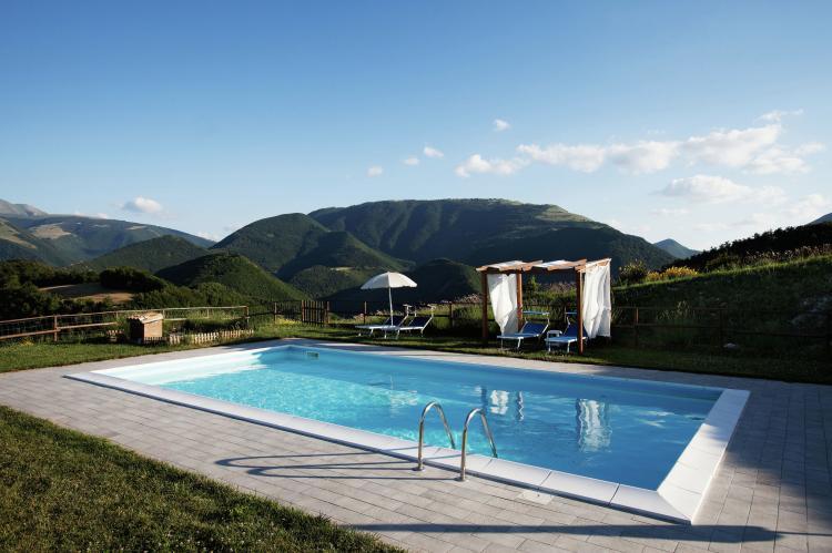Holiday homeItaly - Umbria/Marche: Salvo  [10]