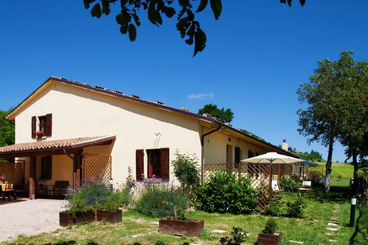 Holiday homeItaly - Umbria/Marche: Salvo  [2]