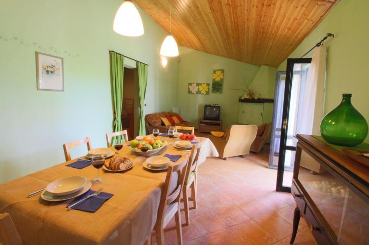 Holiday homeItaly - Umbria/Marche: Salvo  [17]