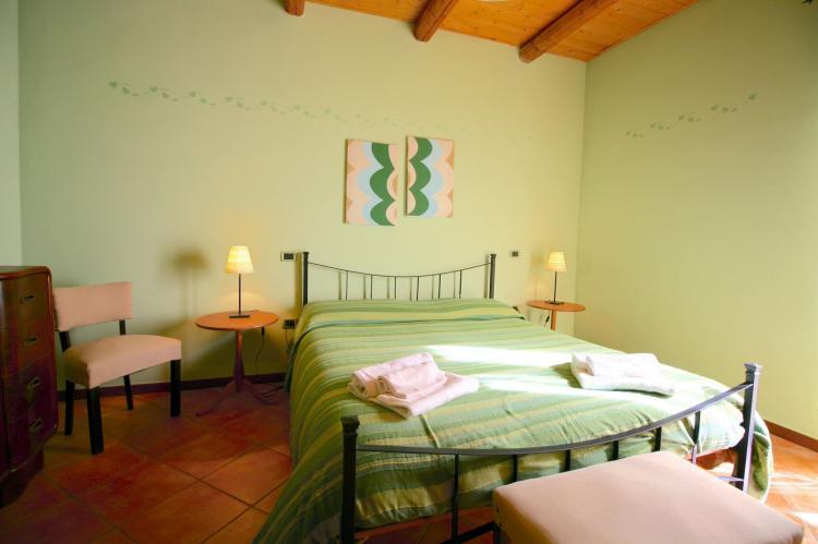 Holiday homeItaly - Umbria/Marche: Salvo  [4]
