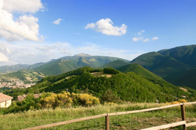 Holiday homeItaly - Umbria/Marche: Salvo  [3]