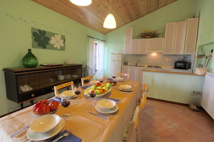 Holiday homeItaly - Umbria/Marche: Salvo  [5]