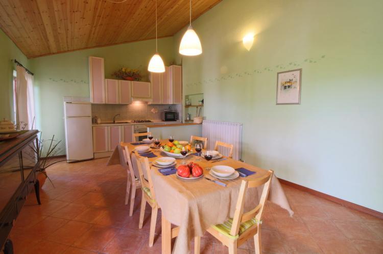 Holiday homeItaly - Umbria/Marche: Salvo  [16]