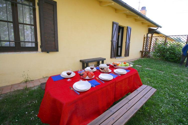 Holiday homeItaly - Umbria/Marche: Salvo  [8]
