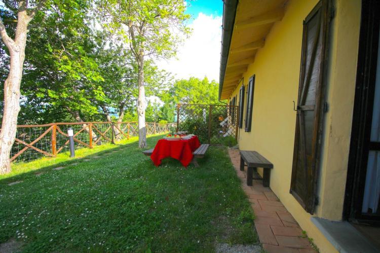 Holiday homeItaly - Umbria/Marche: Salvo  [23]