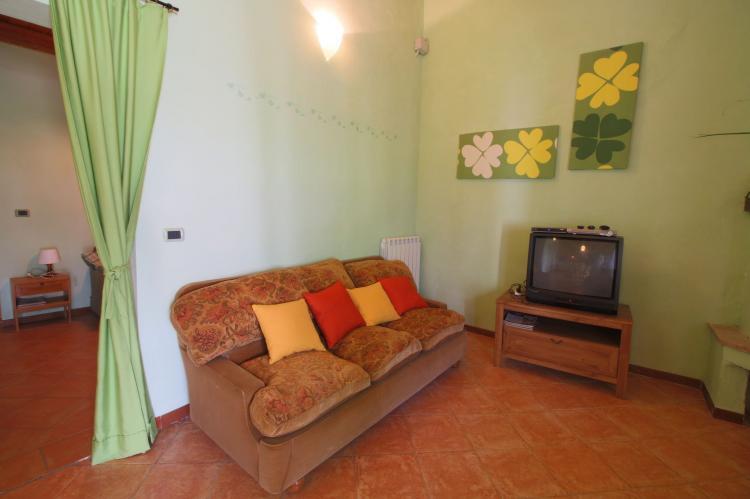 Holiday homeItaly - Umbria/Marche: Salvo  [15]