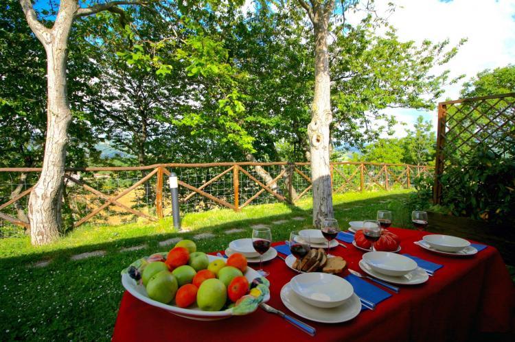 Holiday homeItaly - Umbria/Marche: Salvo  [22]