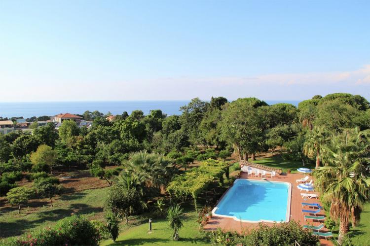VakantiehuisItalië - Calabrië/Basilicata: Nicolo  [21]
