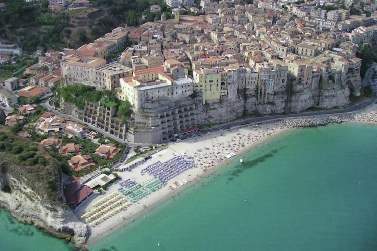 Holiday homeItaly - Calabria/Basilicata: Nicolo  [32]