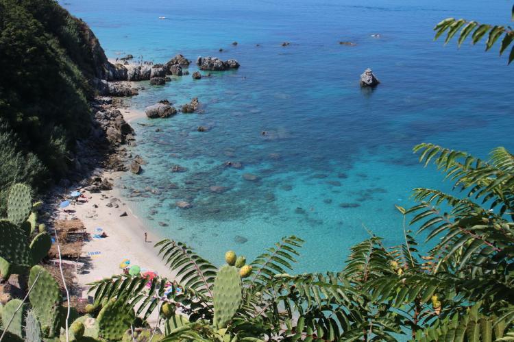 VakantiehuisItalië - Calabrië/Basilicata: Nicolo  [31]