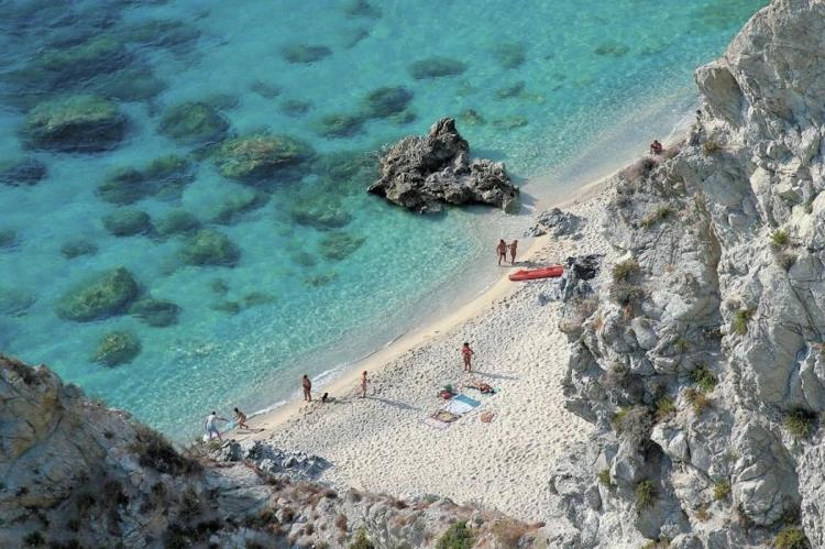 VakantiehuisItalië - Calabrië/Basilicata: Nicolo  [25]