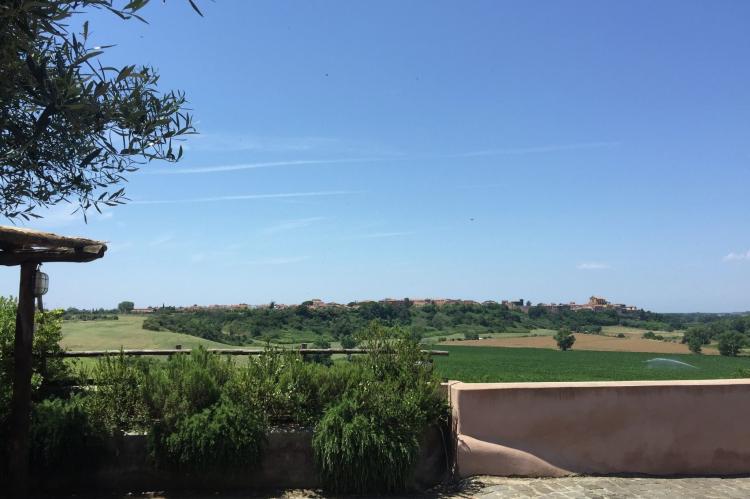VakantiehuisItalië - Lazio/Rome: La Lavanda  [18]