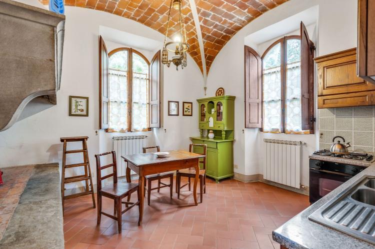 Holiday homeItaly - Tuscany/Elba: Pendolino  [16]