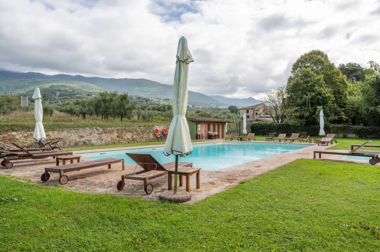 Holiday homeItaly - Tuscany/Elba: Pendolino  [7]