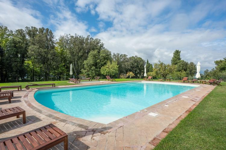 Holiday homeItaly - Tuscany/Elba: Pendolino  [2]