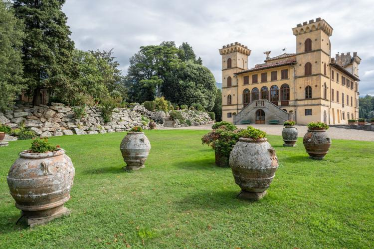 Holiday homeItaly - Tuscany/Elba: Pendolino  [34]