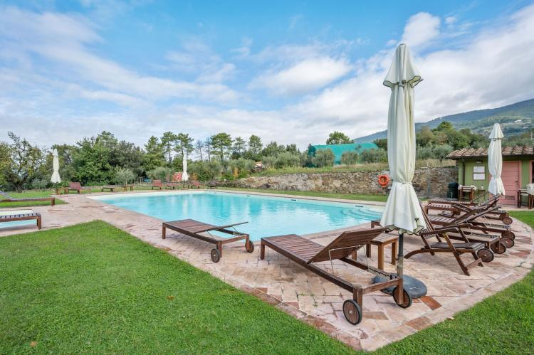 Holiday homeItaly - Tuscany/Elba: Pendolino  [9]