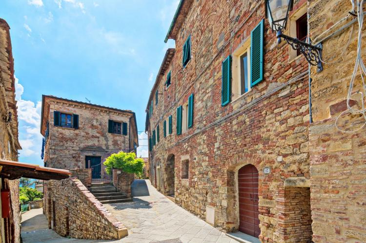 VakantiehuisItalië - Toscane/Elba: Cennini  [1]
