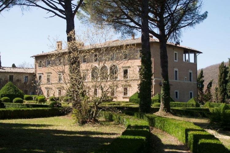 VakantiehuisItalië - Toscane/Elba: Cennini  [25]