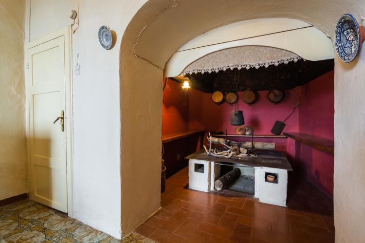 VakantiehuisItalië - Toscane/Elba: Cennini  [21]