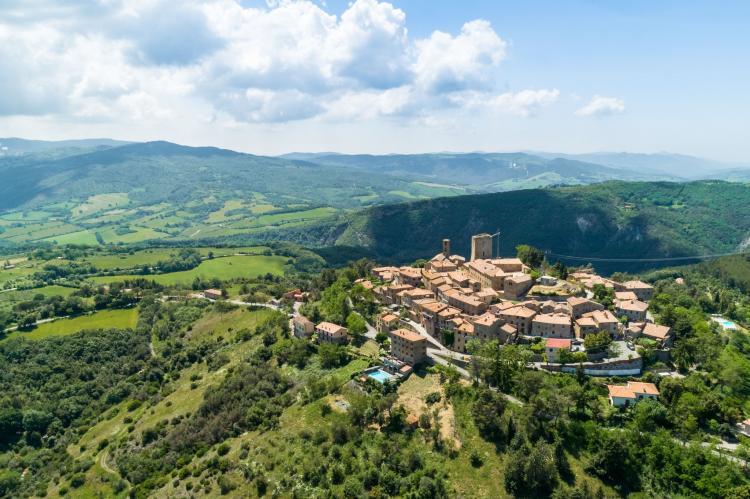 VakantiehuisItalië - Toscane/Elba: Cennini  [23]