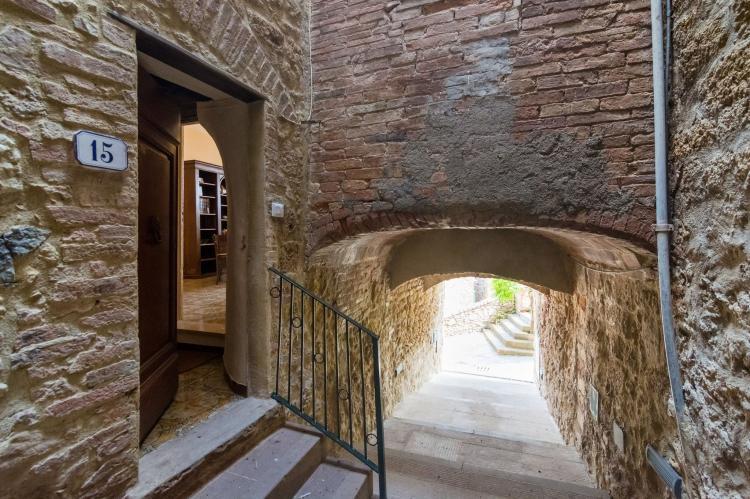 VakantiehuisItalië - Toscane/Elba: Cennini  [2]
