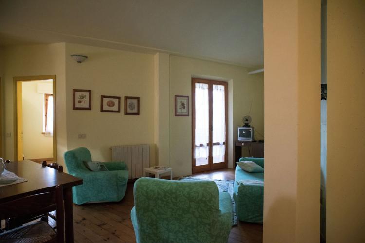 VakantiehuisItalië - Umbrië/Marche: Olivo  [2]