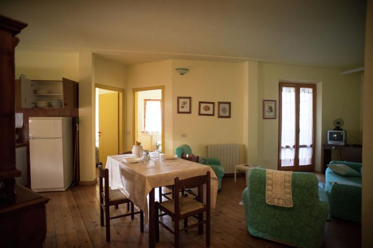 VakantiehuisItalië - Umbrië/Marche: Olivo  [3]
