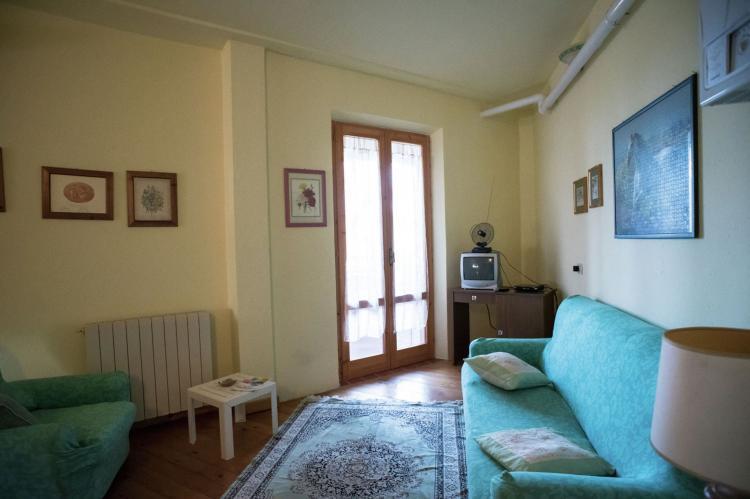 VakantiehuisItalië - Umbrië/Marche: Olivo  [12]