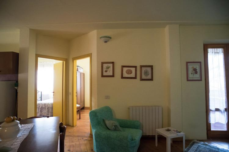 VakantiehuisItalië - Umbrië/Marche: Olivo  [11]