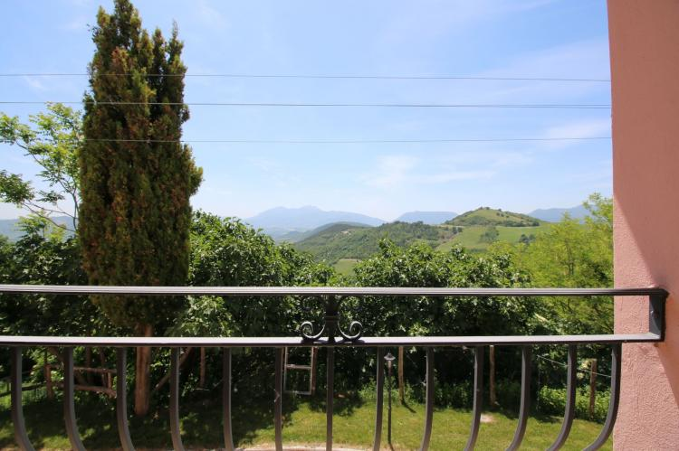 Holiday homeItaly - Umbria/Marche: La Panoramica da Stroppa  [12]