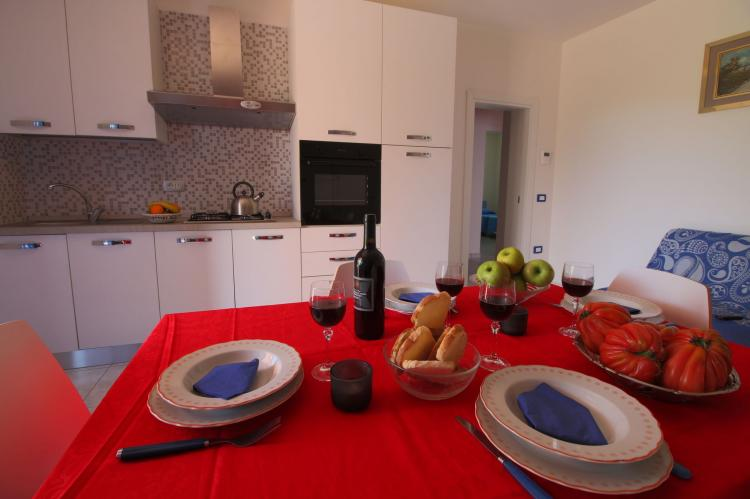 Holiday homeItaly - Umbria/Marche: La Panoramica da Stroppa  [15]
