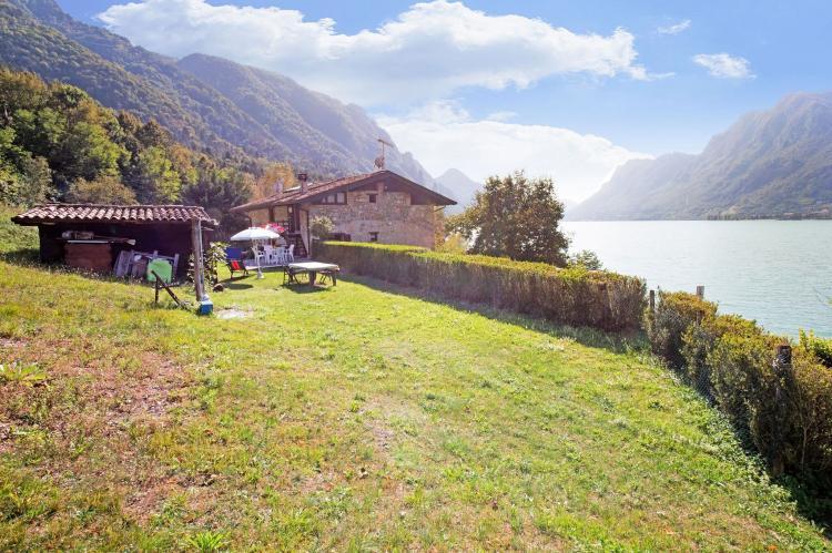 FerienhausItalien - Italienische Seen: Fienile Regoli Due  [13]