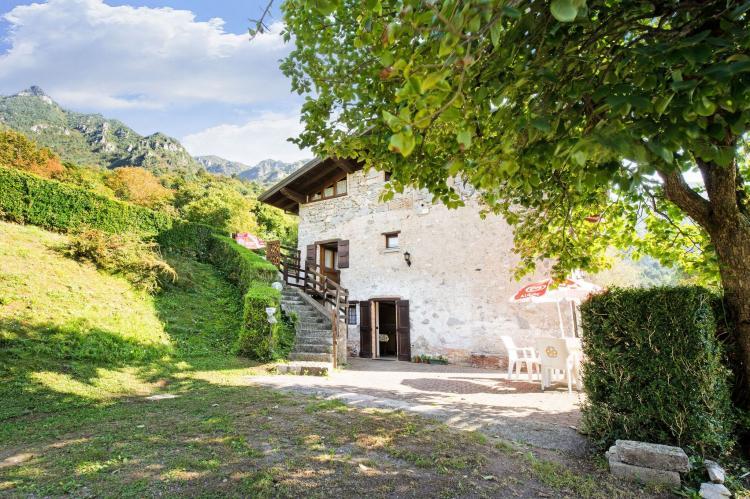 FerienhausItalien - Italienische Seen: Fienile Regoli Due  [6]