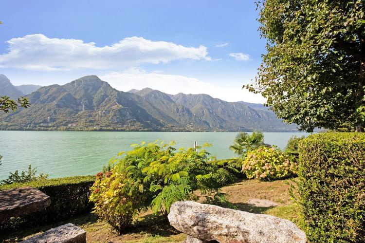 FerienhausItalien - Italienische Seen: Fienile Regoli Due  [4]